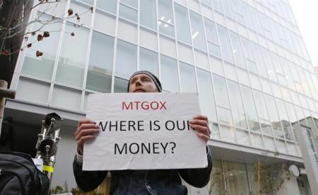 コラム:ビットコイン預金者を誰が救済するのか